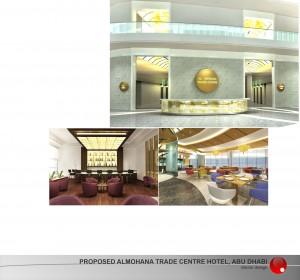Al-Mohana Trade Centre Hotel, Abu Dhabi 01