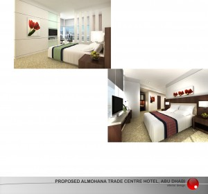 Al-Mohana Trade Centre Hotel, Abu Dhabi 02