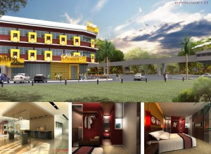 Budget Hotel, Jalan Ipoh