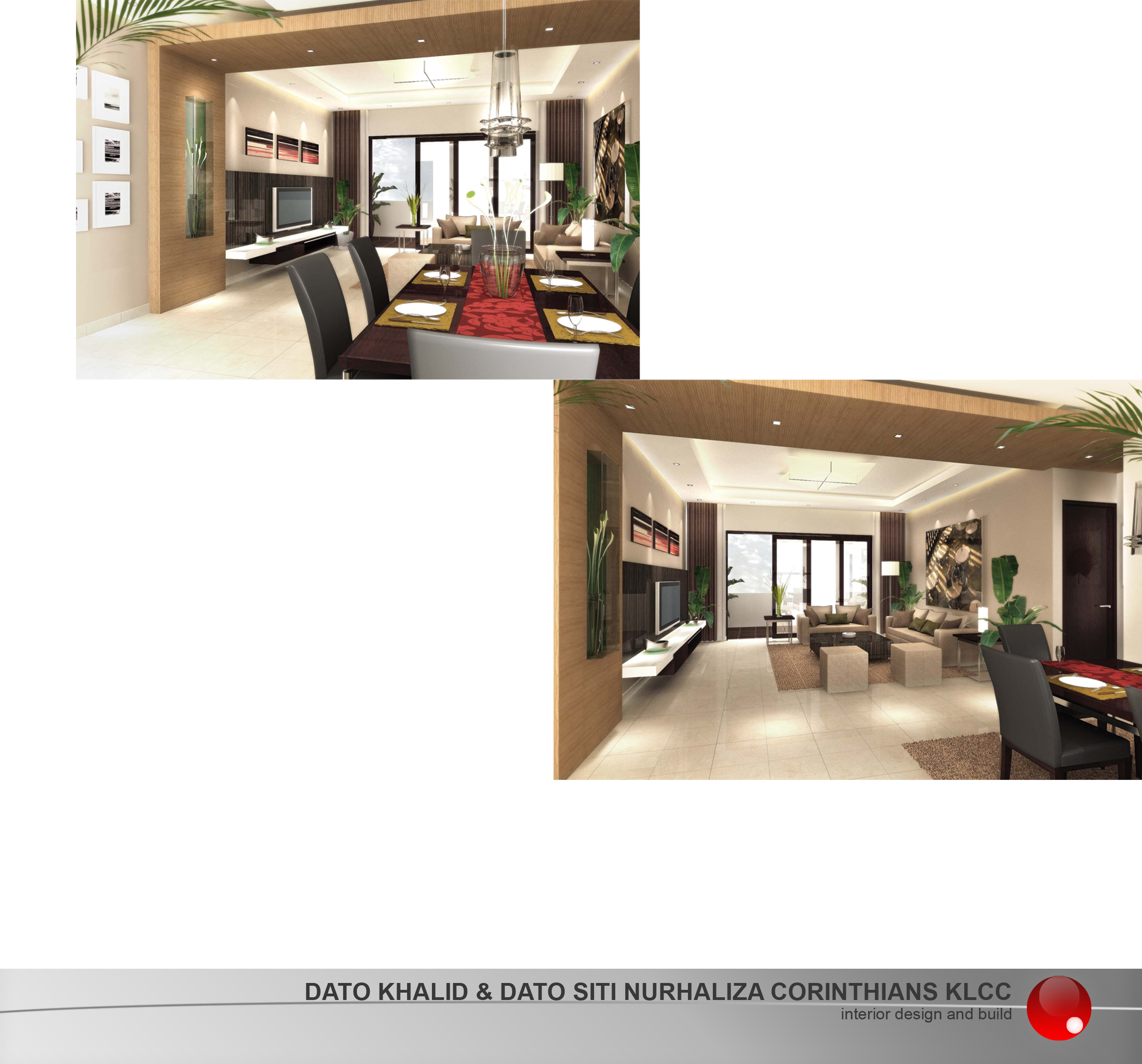 Interior design gravityred for Siti design