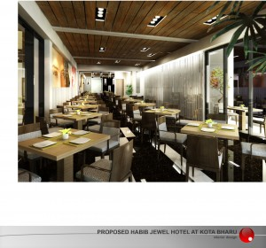 Habib Jewel Hotel, Kota Bharu 01
