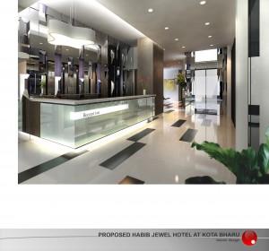 Habib Jewel Hotel, Kota Bharu 03