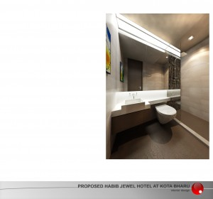 Habib Jewel Hotel, Kota Bharu 04
