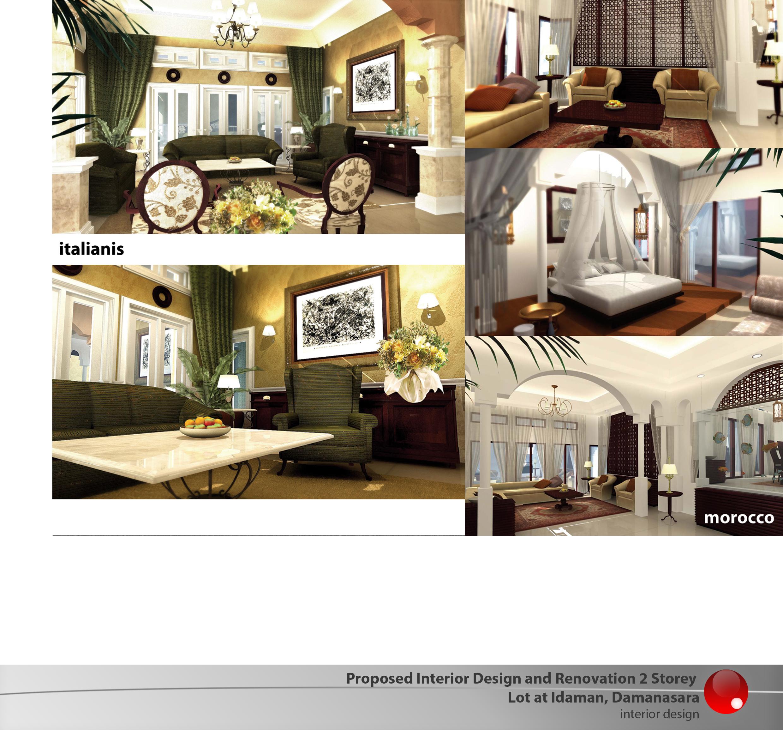 Siti di interior design home designer agenzia web siti - Siti design arredamento ...