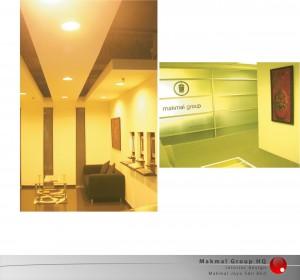 Makmal Group HQ
