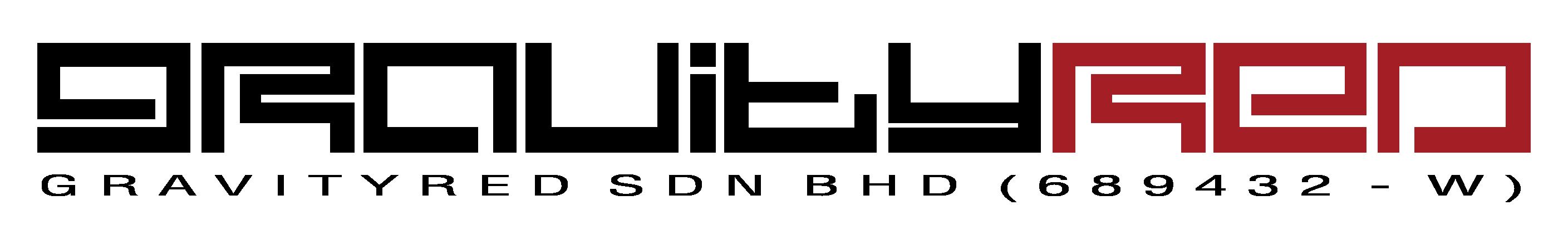 Gravityred Logo